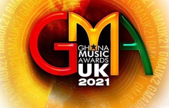 Full List Of Winners – Ghana Music Awards UK 2021