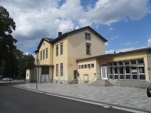 Konigswinter Railway Station