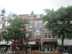 (pic - Story) Rotterdam - Buildings 03
