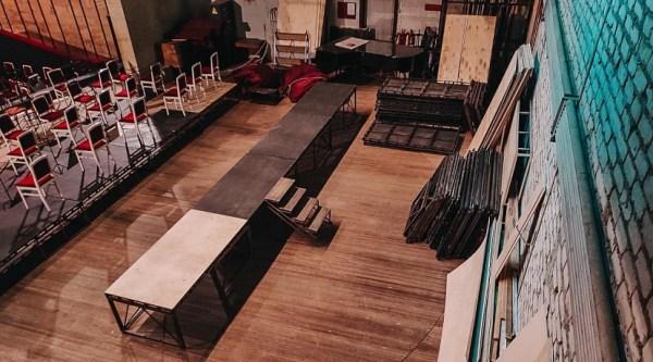 В Саратове строят новую сцену для театра оперы и балета ...