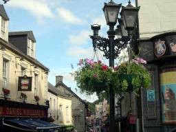 Bollards bar and bistro of Kilkenny owned by one family since 1904