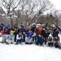 【報告】 冬のサロベツ湿原散策ツアー