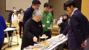 【報告】12/7(土)エコモー活動発表会を開催しました。