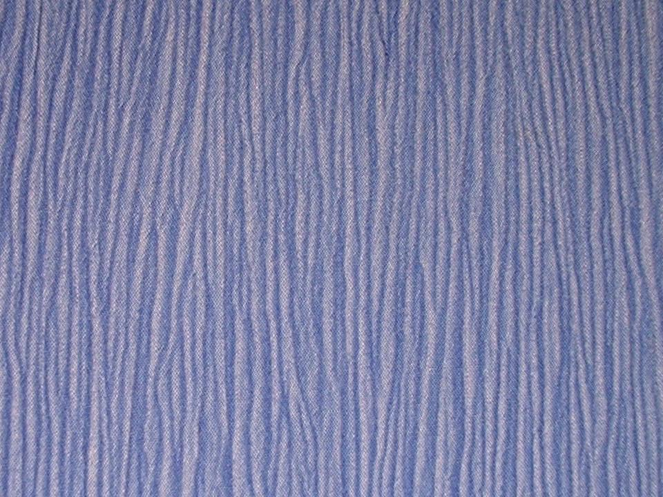 Casual Light Blue Dress