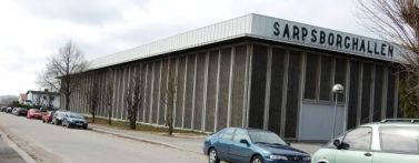 sarpsborghallen