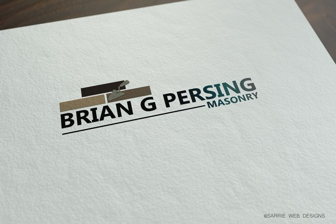 brian-g-persing-logo-sarrie-web-designs