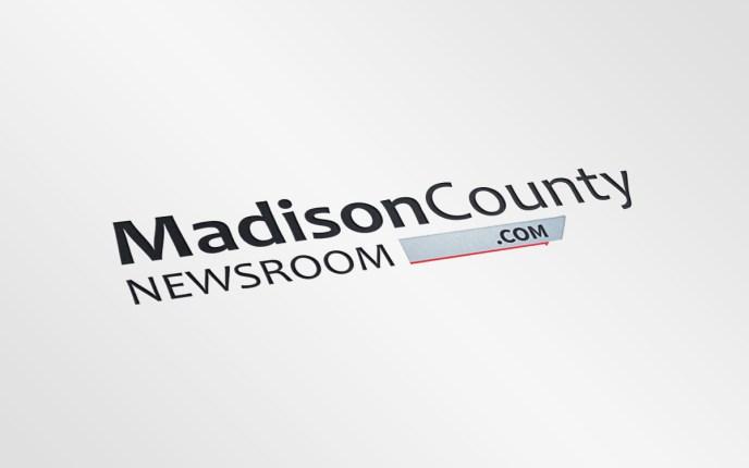Madison County Newsroom Logo Design