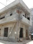 Public utility, meet private property, Mehrauli