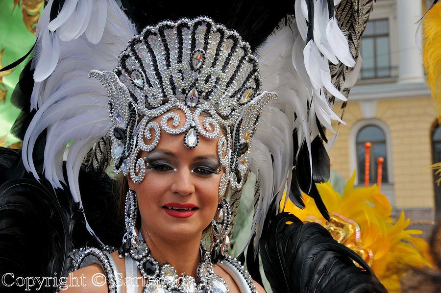 Annual Samba Carneval in Helsinki / Anual Carnaval de Samba en Helsinki / Annuel Carnaval de Samba en Helsinki