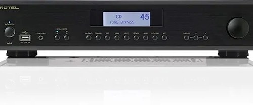Amplificatori Hi-Fi Integrati - Rotel A14