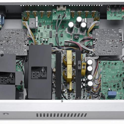 Finale di potenza stereo ROTEL RB-1572