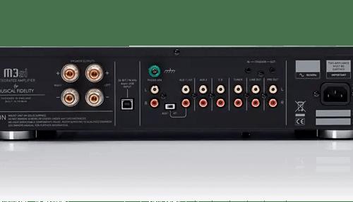 Amplificatore stereo integrato Musical Fidelity M3si