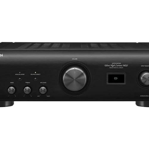 Amplificatore stereo integrato DENON PMA-1600NE