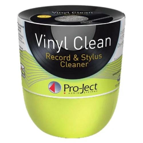 Vinyl Clean