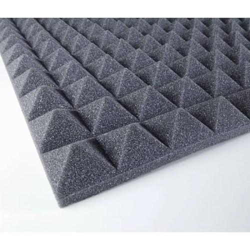 Pannello Fonoassorbente Piramidale 3cm