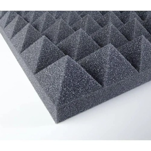 Pannello Fonoassorbente Piramidale