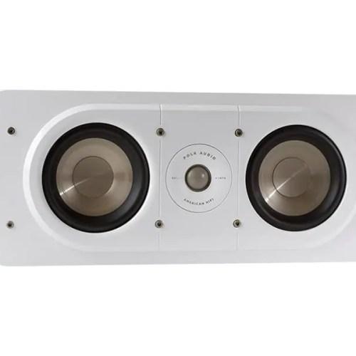 Diffusore Acustico Centrale Polk Audio S30e