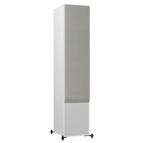 Diffusori Acustici da PDiffusori Acustici da Pavimento Monitor Audio Monitor 300avimento Monitor Audio Monitor 300 White