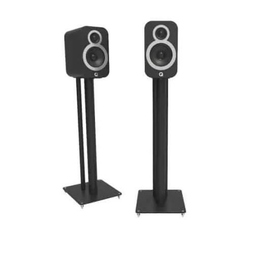 Q Acoustics Q 3000FSi SPEAKER STANDS