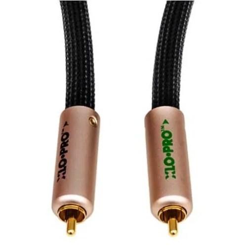 XLO Pro XP-1A Interconnect Cable
