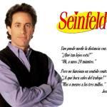 Método Seinfeld. Los humoristas también tienen hábitos