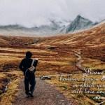 Empezando la semana 20 con alegría : Camino