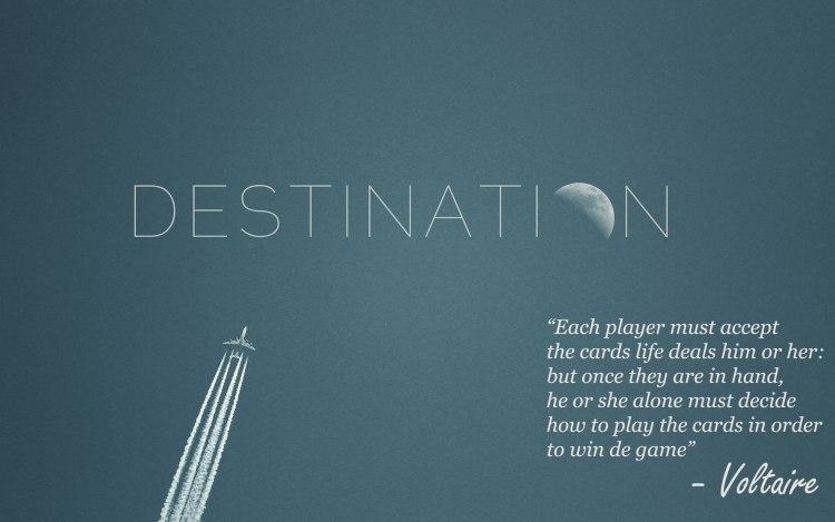 Destination by DanSusa
