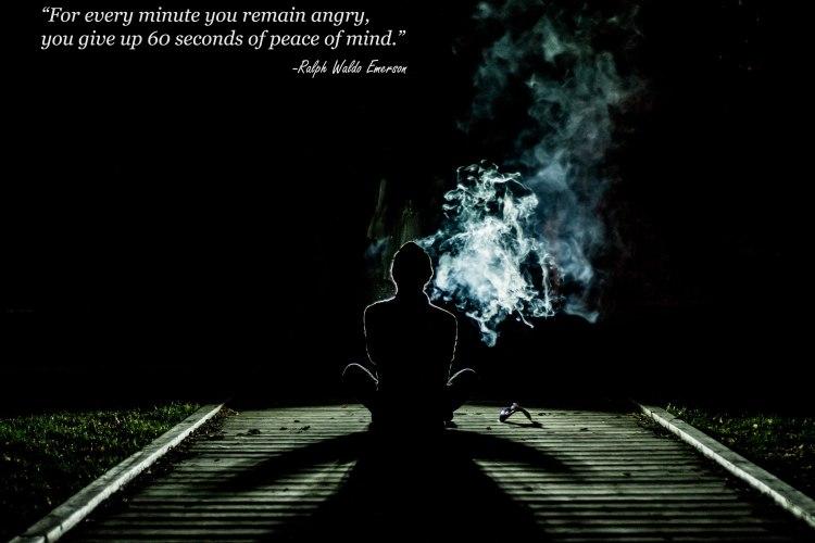 Meditation by Redd Angelo