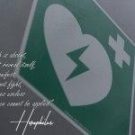 Empezando la semana 4 con alegría: Salud