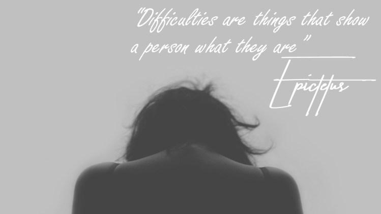 Dificultades by Volkan Olmez