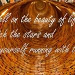 Empezando la semana 37 con alegría: Sabiduría