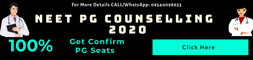 MD MS Counselling