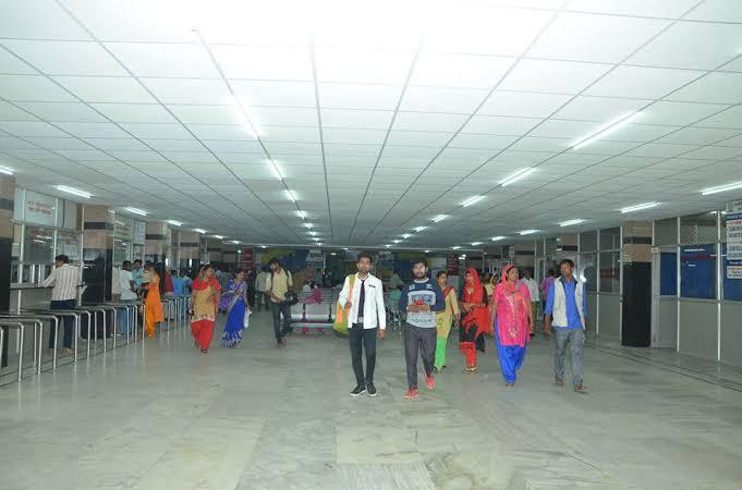 Chhatrapati Shivaji Subharti Hospital