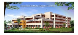 saraswati institute of medical sciences fee structure