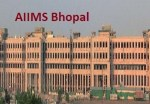 aims bhopal infrastructure