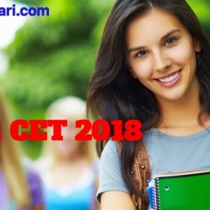 Delhi CET 2018 Application Form