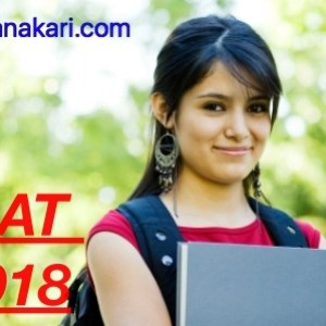 LSAT 2018 :Admit Card