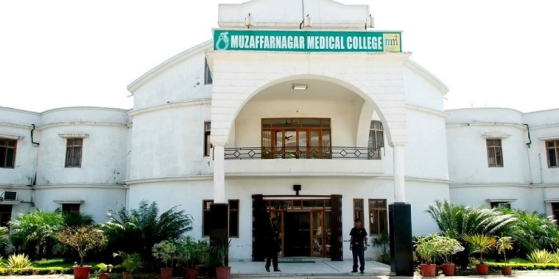 Muzaffarnagar Medical College, Muzaffarnagar