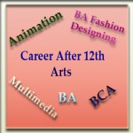 Courses After 12th for Arts Stream Students