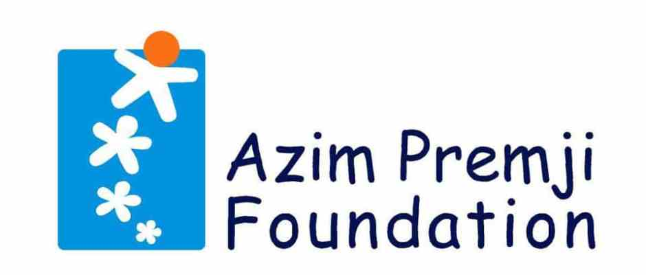 azim premji foundation