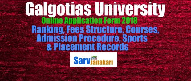 galgotias-university-application