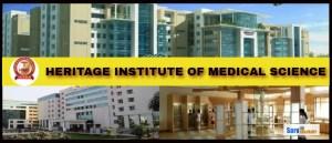 Heritage Institute of Medical Sciences [HIMS] Varanasi