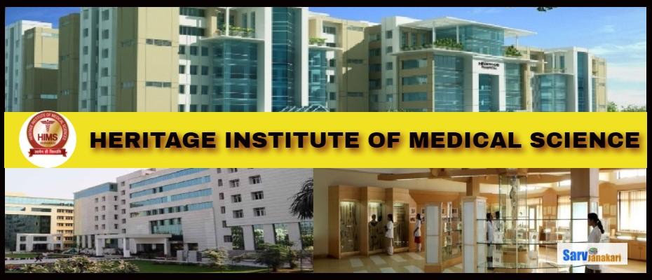HERITAGE INSTITUTE OF MEDICAL SCIENCE