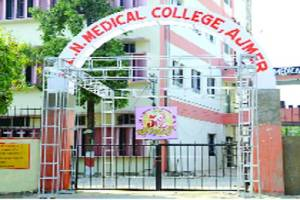 JAWAHARLAL NEHRU MEDICAL COLLEGE, AJMER