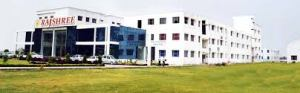 Rajshree Medical Research Institute Bareilly