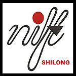 NIFT SHILONG LOGO