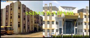 Shri Shankaracharya Institute of Medical Sciences Bhilai: Courses & Fees 2018