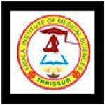 amala institute of medical science logo