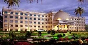 kalinga university raipur