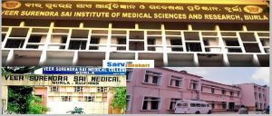 Veer Surendra Sai Institute of Medical Sciences and Research Burla MBBS Fee Structure, Eligibility, NEET Cutoff